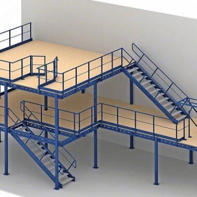 Facorty-mezzanine-floor